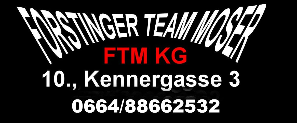 Forstinger Team Moser