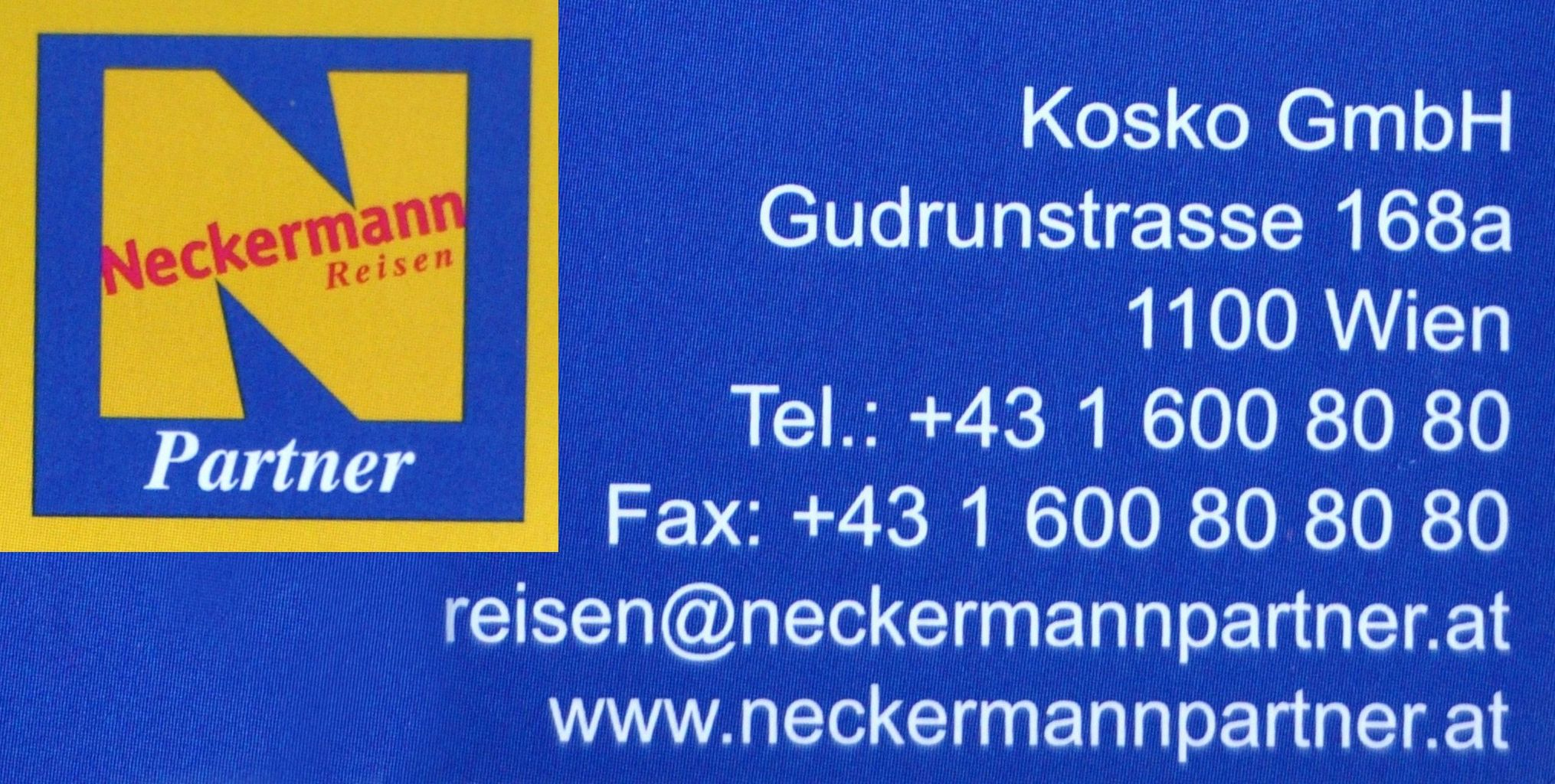 Neckermannpartner.at